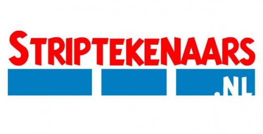 Striptekenaars.nl-logo