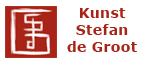 Stefan de Groot Kunst